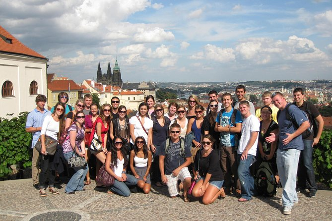 Prague Private Full Day Tour with a Local photo 7
