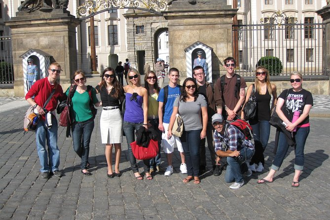 Prague Private Full Day Tour with a Local photo 4