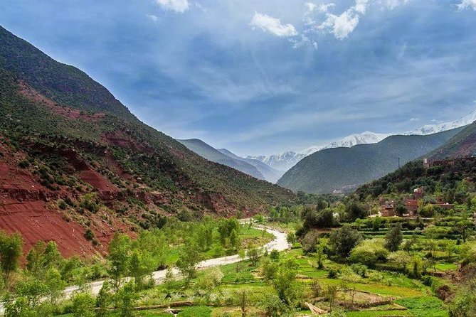 Private Tour: Day Trip to Ourika Valley from Marrakech photo 7