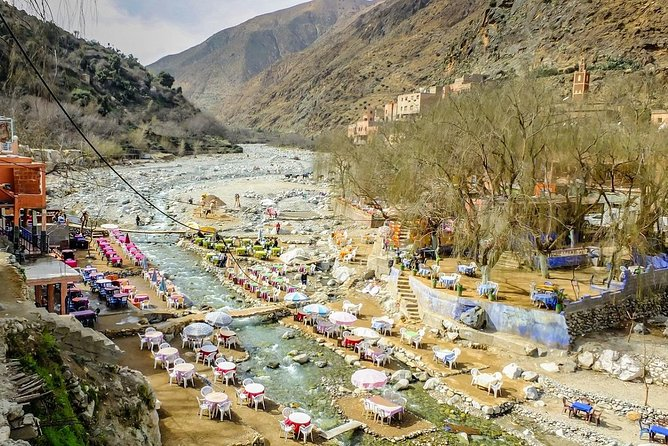 Private Tour: Day Trip to Ourika Valley from Marrakech photo 4