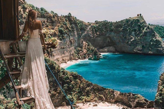 Best Of Tour Bali - Nusa Penida East and West Area