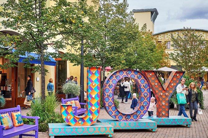 Wertheim Village Shopping Day Trip from Frankfurt, Frankfurt, ALEMANIA