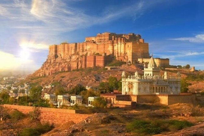 One Way Transfer To/ From Jodhpur & Jaipur