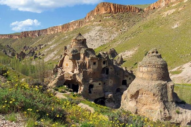 Untouched Valleys of Cappadocia
