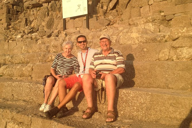 Shore Excursion: Customized Private Ephesus Tour