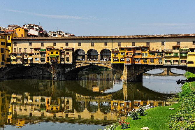 Day Trip from Rome to Florence and Pisa