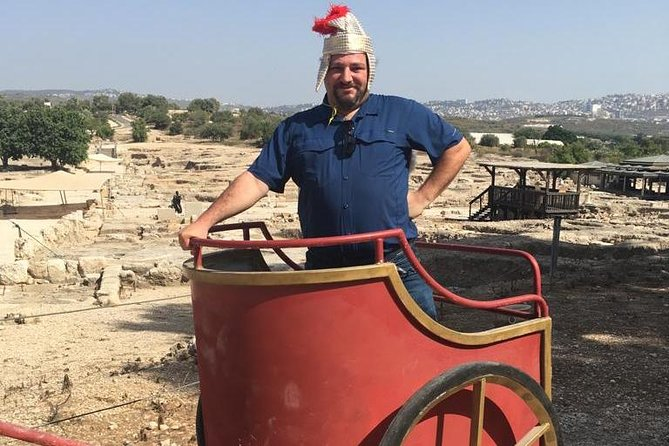 Off the Beaten Path in the Galilee