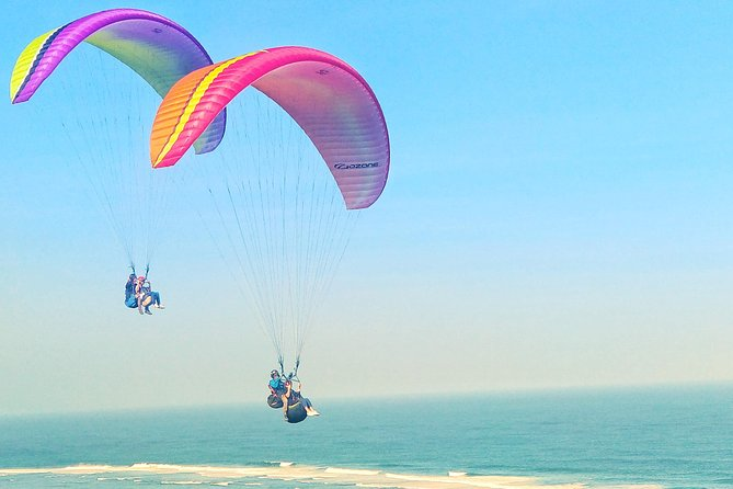 Best Bali Paragliding Tours with hotel transfer, Photo/Video with Free SD Card