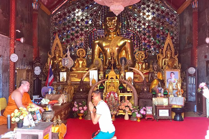 Best of Chiang Mai tour in a day photo 11