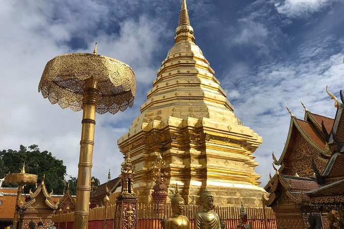 Best of Chiang Mai tour in a day photo 3