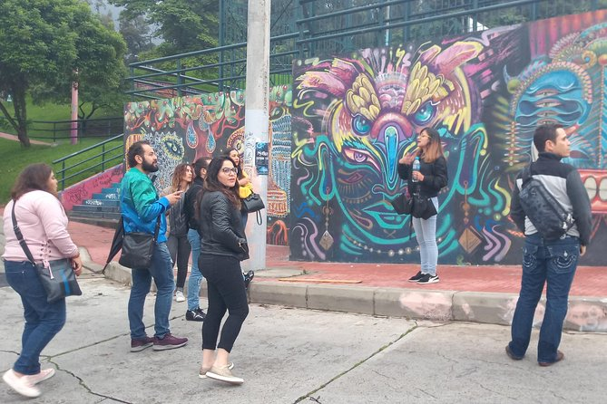 Cultural City Tour through the Candelaria, Monserrate, Botero and Gold Museum, Bogotá