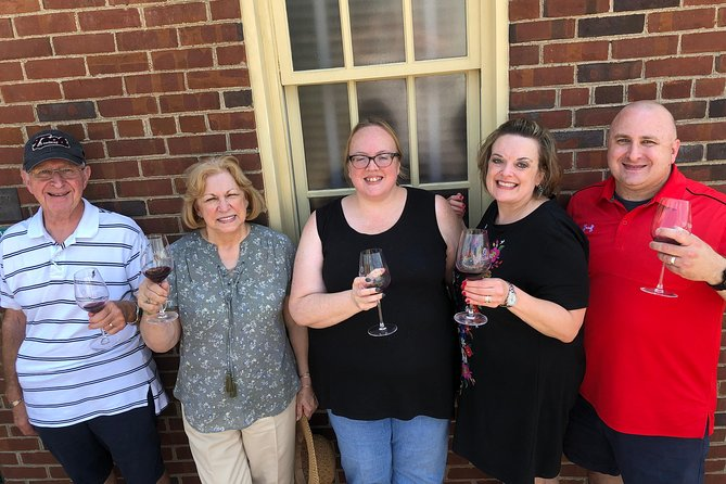 Dallas Original Food, Wine and History Walking Tour