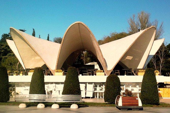 Baku Boulevard Tour