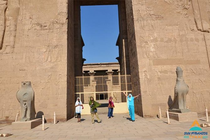 Package 5 Days 4 Nights Luxor to Aswan Tour by MS Mayfair Nile Cruise photo 2