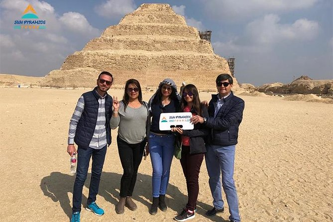 Package 10 Days 9 Nights to Cairo, Xmas & NY Cruise & Red Sea photo 12