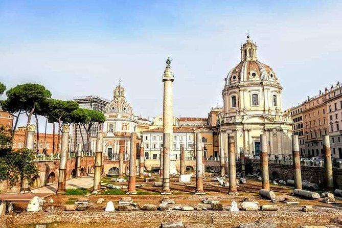 Individual tour of Rome