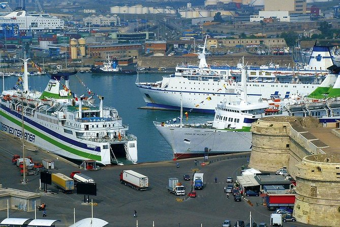Pre or Post cruise in Civitavecchia, Rome private tour