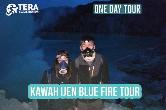 Kawah Ijen Midnight (Private Tour)