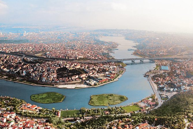 7 Days Special Istanbul City Tour - YK004