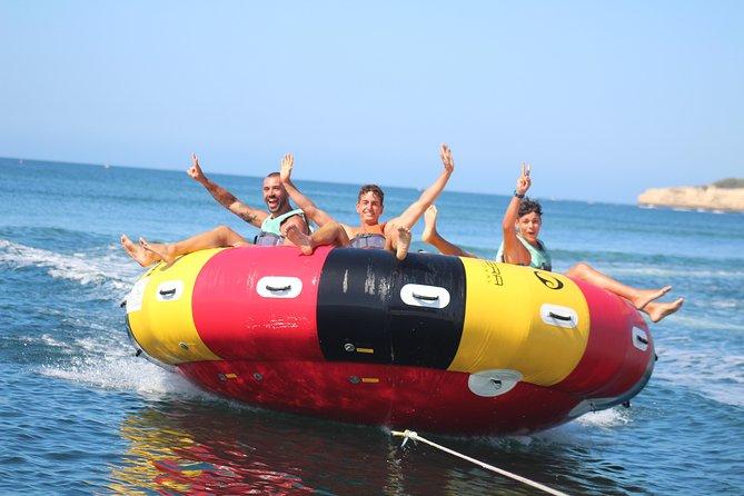 Twister Ride, Algarve, Portugal