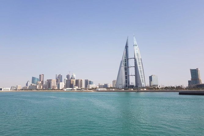 Shore excursions tours in Bahrain