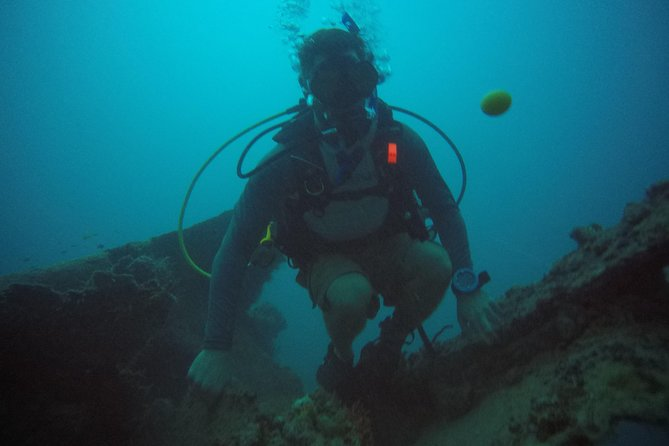 Scuba and snorkeling instructions and tours.