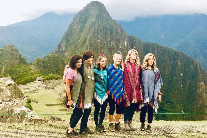 Machu Picchu and sacred valley - 2 Day Tour