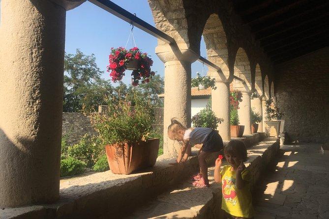 2 Days Cultural Tour of Central Albania, Ardenica - Apollonia and Berati