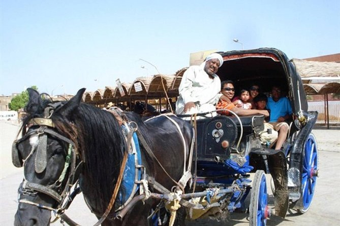 Luxor City Tour By Horse-Carriage photo 4
