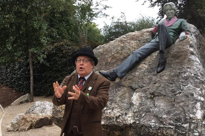 Dublin Oscar Wilde 1.5-Hour Walking Tour