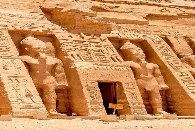 Abu Simbel day tour from Aswan