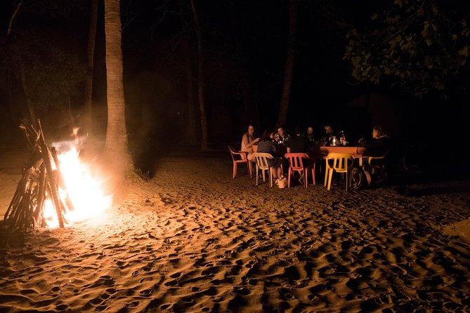 Puerto Plata: Sunset Beach Horseback Riding & Dinner