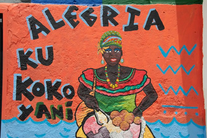 Visit San Basilio de Palenque, a piece of Africa's heart in America photo 19