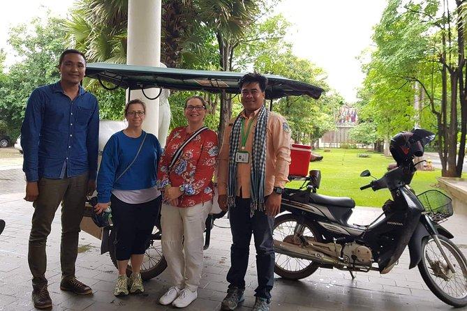 Angkor Wat 1 Day Tour Till Sunset