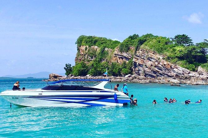 Snorkeling & Island Hopping