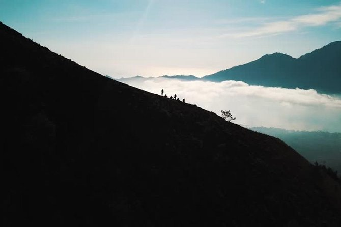 Mt. Batur Sunrise Trek For School, All-inclusive