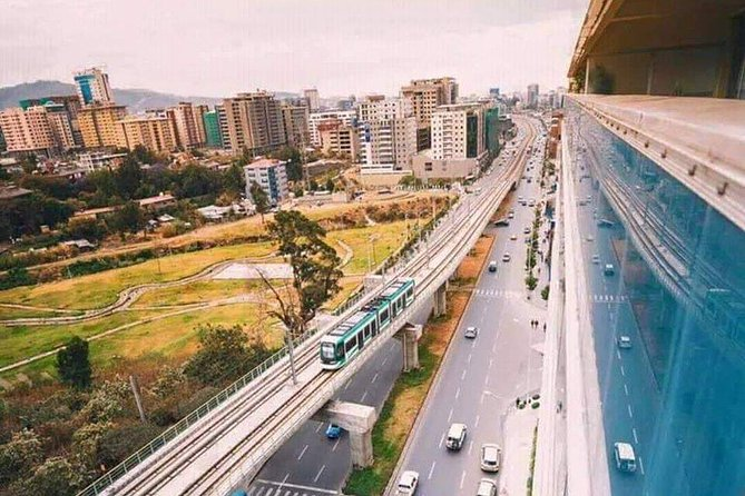 All Inclusive Small Group Tour of Addis Ababa