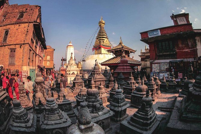 Hire Tour Guide Nepal