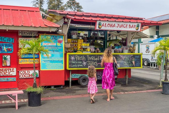 Unique Tastes and Sights of Oahu Private Tour