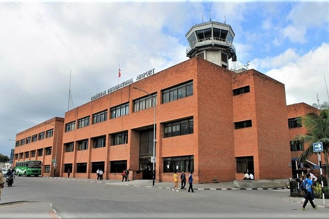 Kathmandu airport pick up and Drop off photo 1