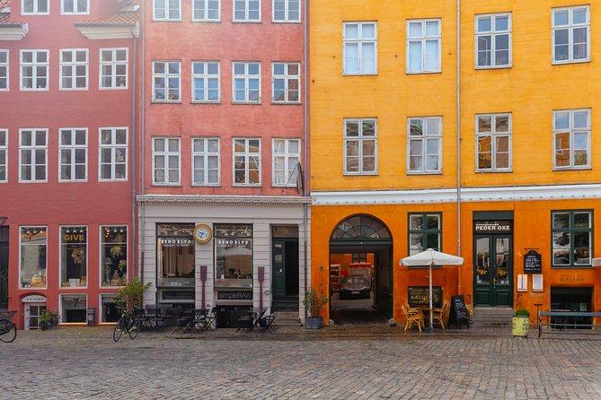 90 Minutes Private Kickstart Tour of Copenhagen