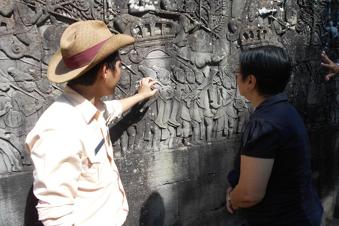 Angkor Wat Two Days Tour