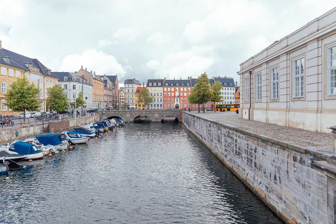 Withlocals Highlights & Hidden Gems: Best of Copenhagen Private Tour
