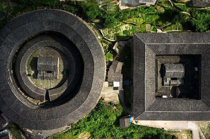 Round Trip Transfer Between the Most Picturesque Chuxi Tulou Cluster and Xiamen photo 6