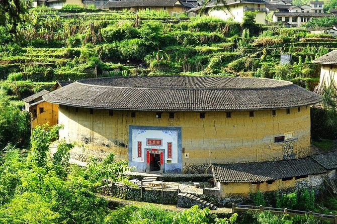 Round Trip Transfer Between the Most Picturesque Chuxi Tulou Cluster and Xiamen photo 9