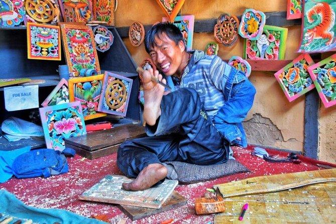 Bhutan 5days west