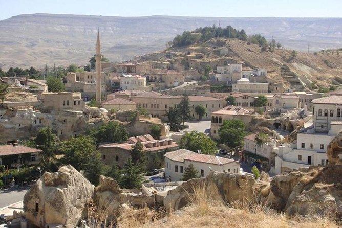 Cappadocia Private Blue Day Tour