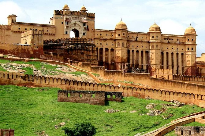 One Day Jaipur Tour From Delhi By Car
