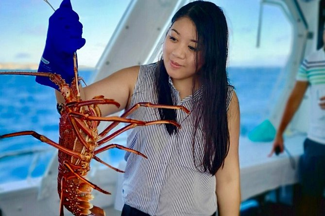 Rottnest Island Day Tour with Wild Seafood Banquet Cruise