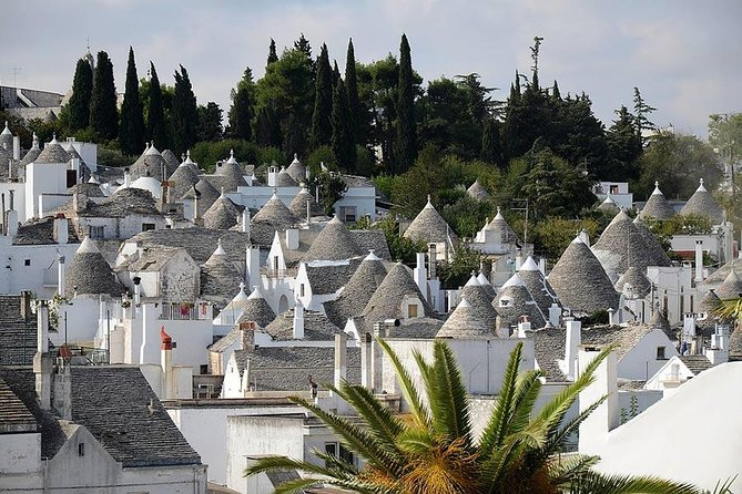 Discover Apulia: The Heel of Italy
